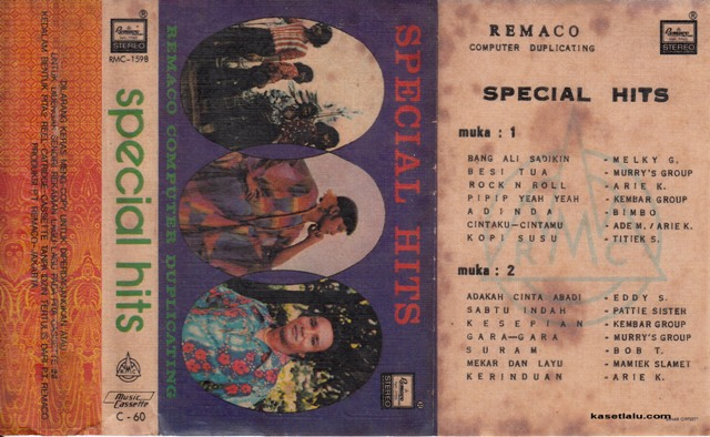 Special Hits Remaco