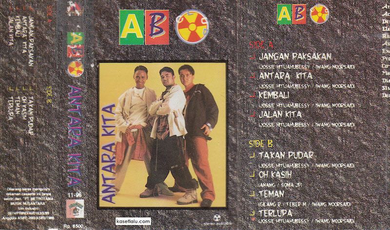 AB Club - Antara Kita