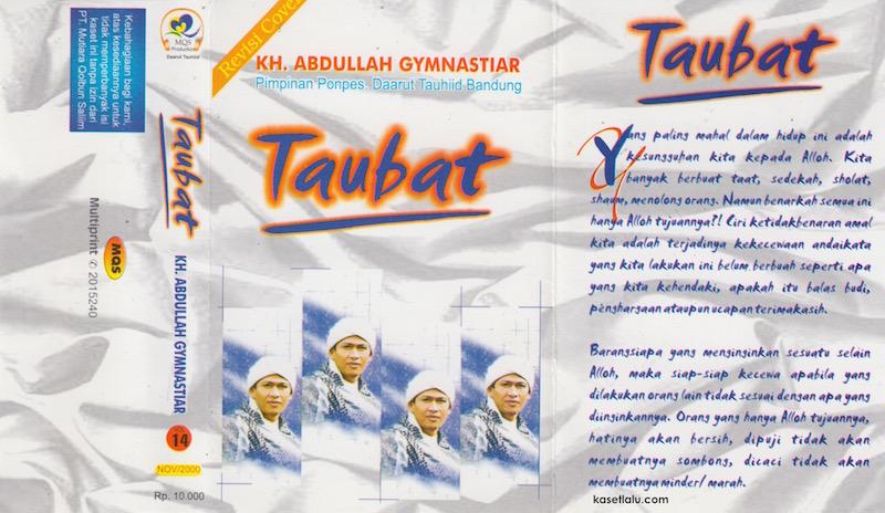 AA Gym - Taubat