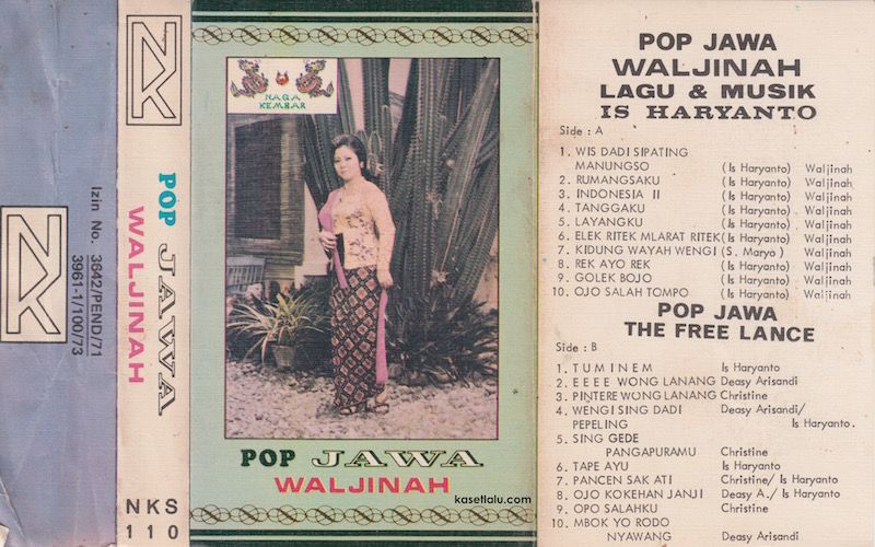 cangkriman lucu  products kaset lalu page 71