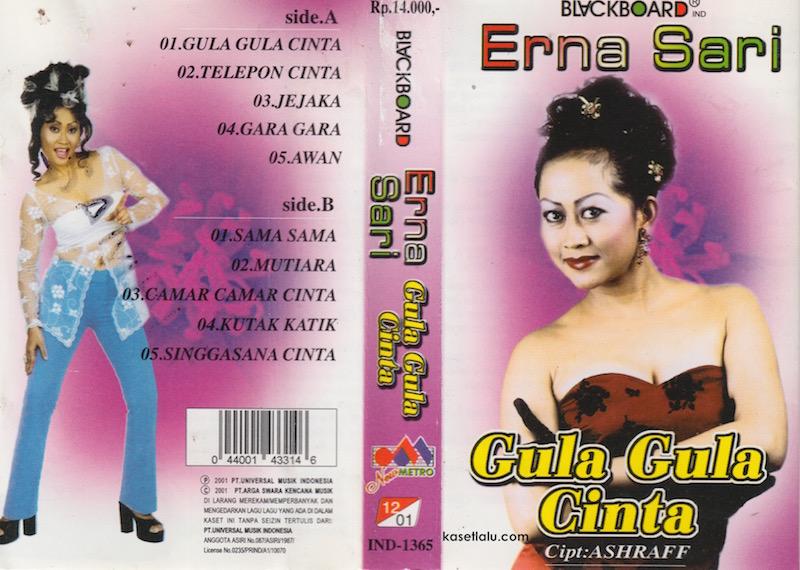 ERNA SARI - GULA GULA
