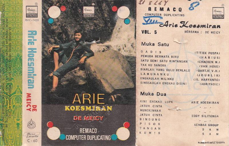 Arie Koesmiran - Gadis
