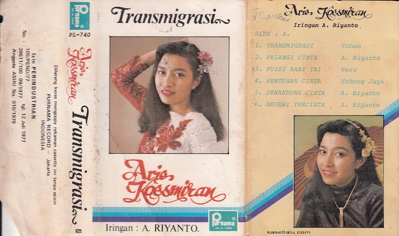 Arie Koesmiran - Transmigrasi
