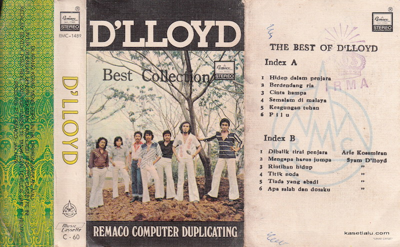 D'lloyd - Best Collection