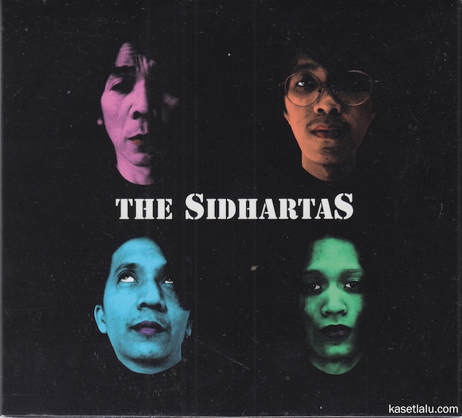 CD - THE SIDHARTAS
