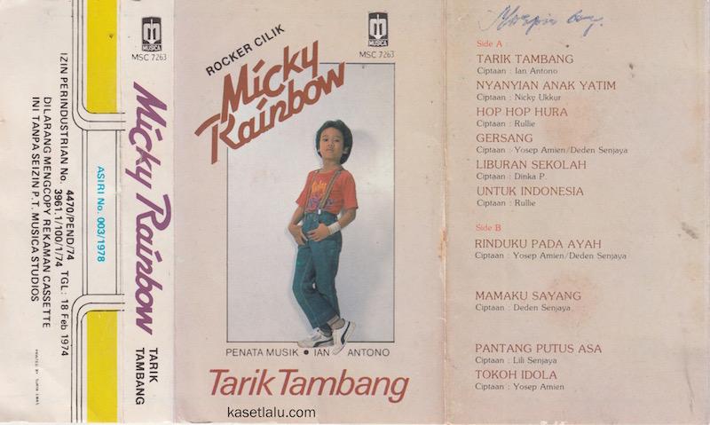 micky-rainbow-rocker-cilik-tarik-tambang
