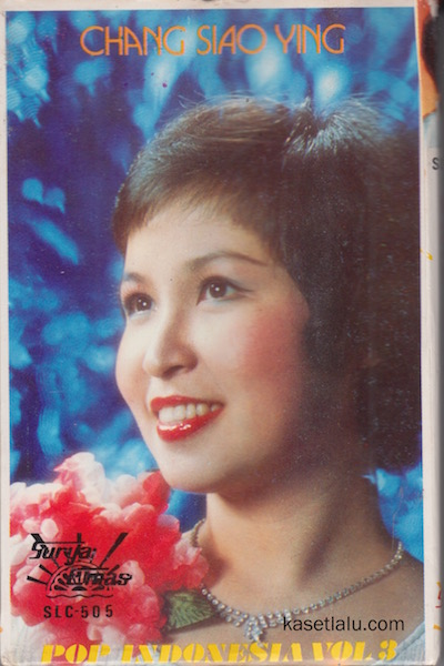 CHANG SIAO YING - POP INDONESIA VOL. 3