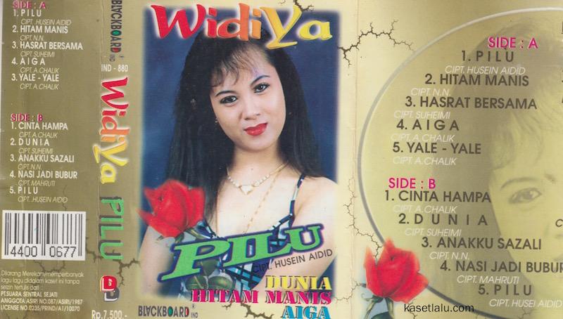WIDIYA - PILU