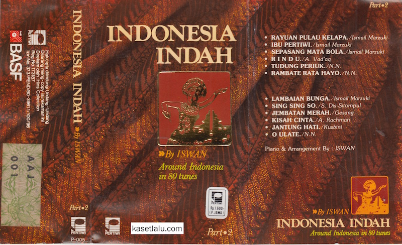 INDONESIA INDAH BY ISWAN PART. 2