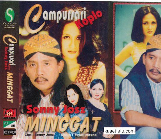 SONNY JOSZ - CAMPURSARI KOPLO - MINGGAT