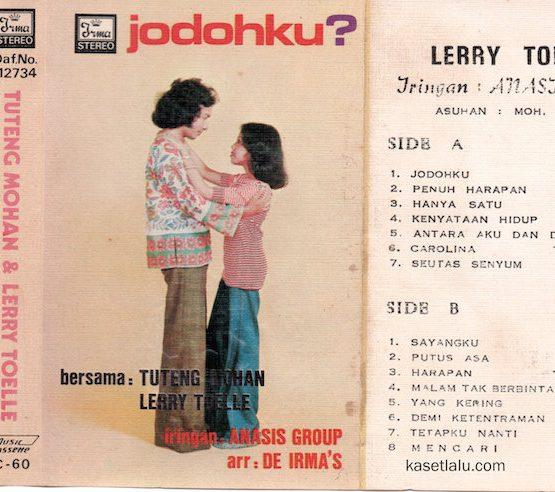 TUTENG MOHAN & LERRY TOELLE - JODOHKU? (IRINGAN ANASIS GROUP)