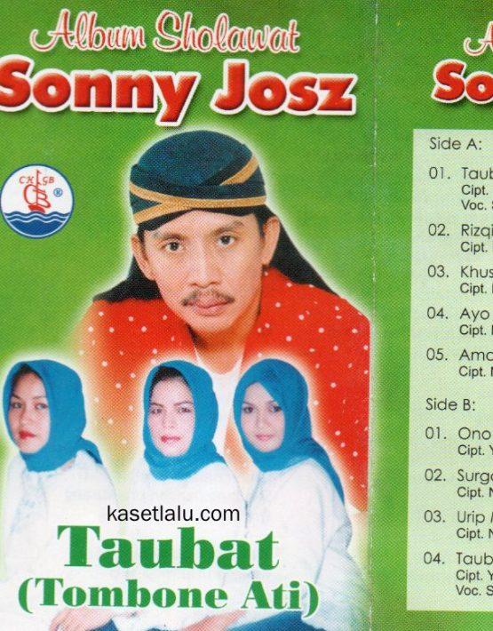 SONNY JOSZ - TAUBAT