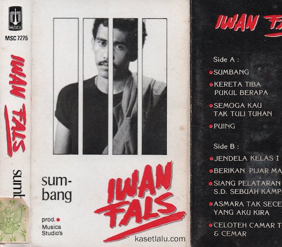 IWAN FALS - SUMBANG