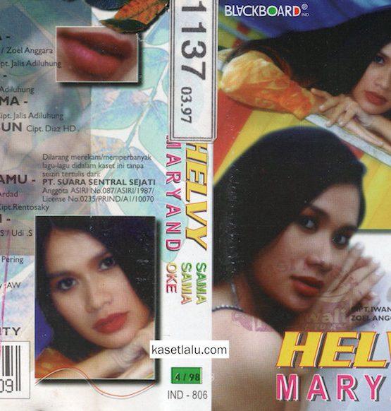 HELVY MARYAND - SAMA SAMA OKE