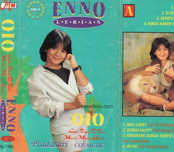 ENNO LERIAN - OIO