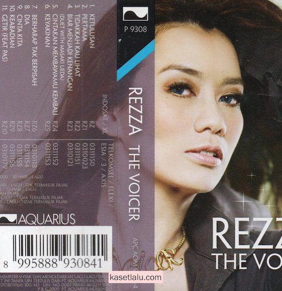 REZZA - THE VOICER