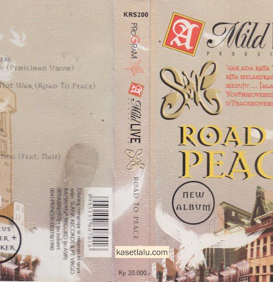 SLANK - ROAD TO PEACE