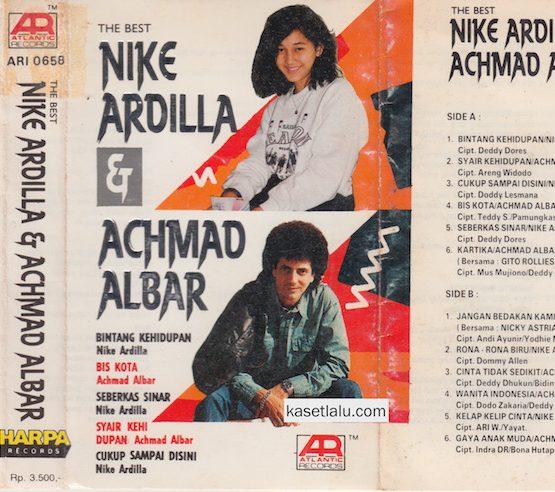 NIKE ARDILLA & ACHMAD ALBAR - THE BEST