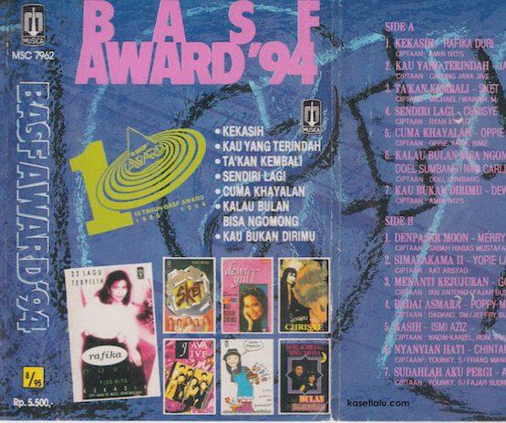 BASF Award 94