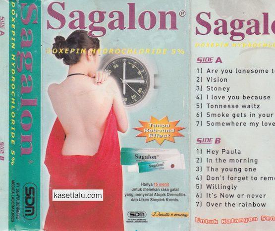 SAGALON