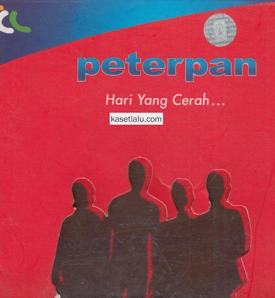 CD - PETERPAN - HARI YANG CERAH