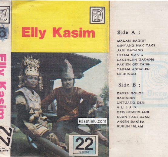 ELLY KASIM - MALAM BAINAI