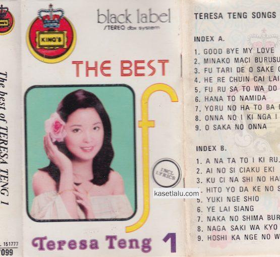 TERESA TENG - THE BEST OF 1