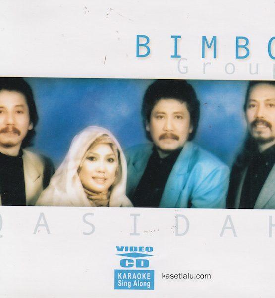 VCD - BIMBO - QASIDAH