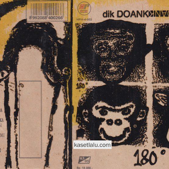 DIK DOANK - 180
