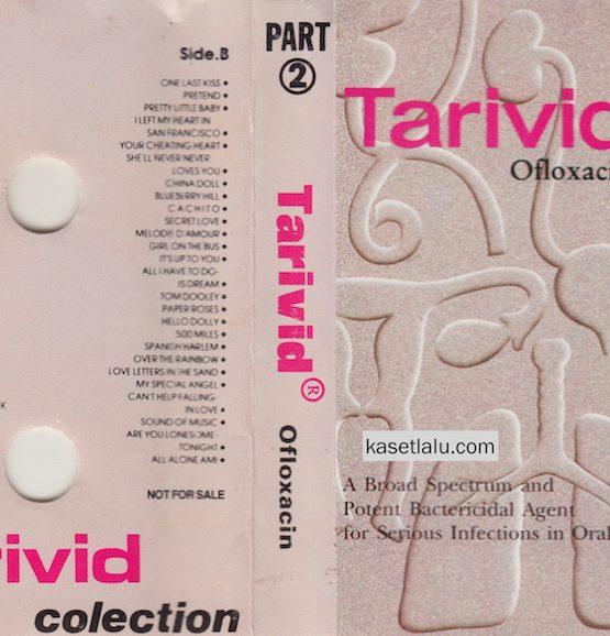 TARIVID COLLECTION PART 2