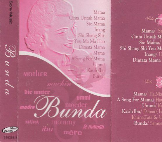 VARIOUS ARTIST - BUNDA