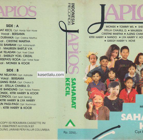 JAPLOS - SAHABAT KECIL