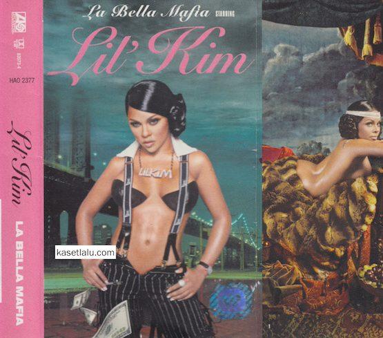 LIL KIM - LA BELLA MAFIA