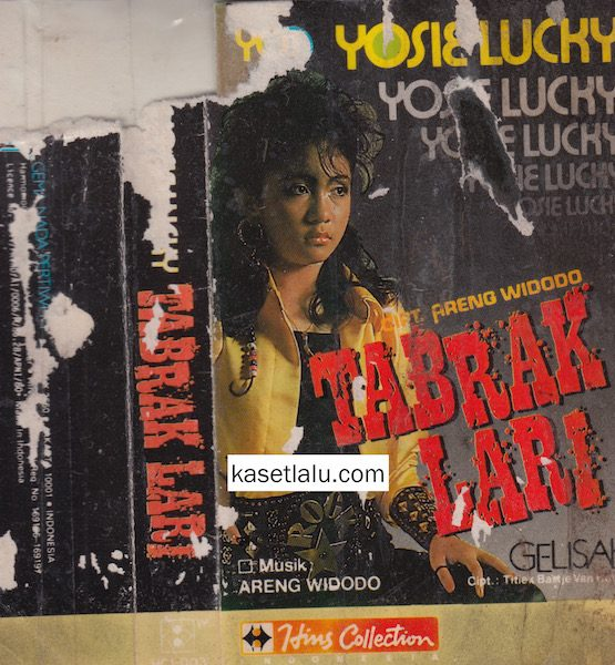 YOSIE LUCKY - TABRAK LARI