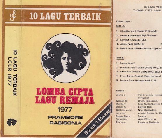 LCLR 1977