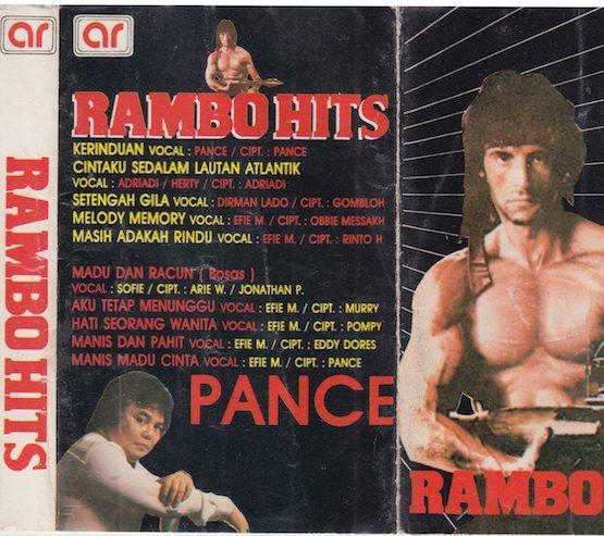 RAMBO HITS