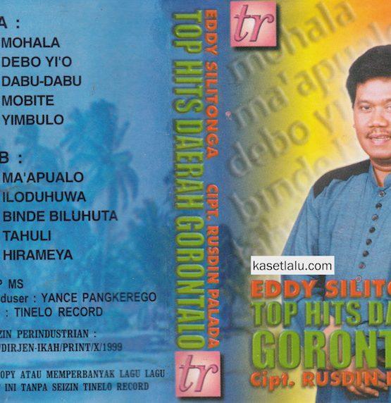 EDDY SILITONGA - TOP HITS DAERAH GORONTALO