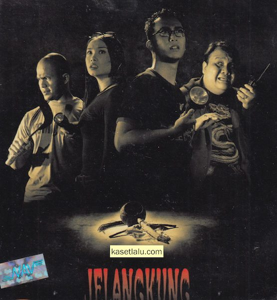 VCD - JELANGKUNG