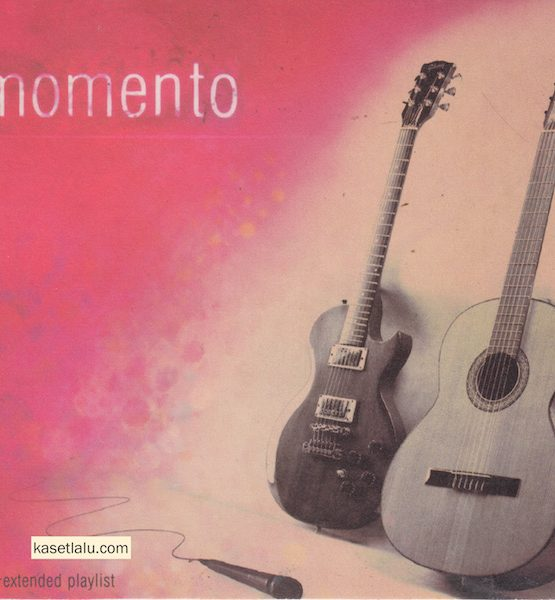 CD - MOMENTO - EXTENDED PLAYLIST