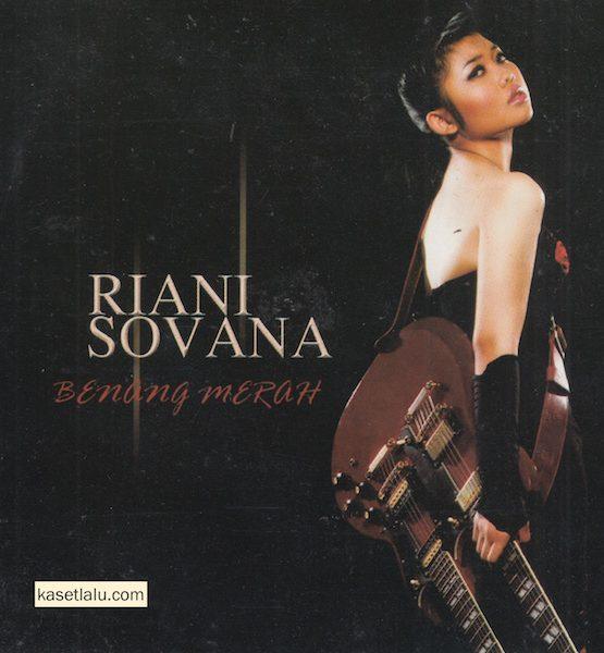 CD - RIANI SOVANA - BENANG MERAH