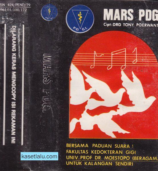 MARS PDGI