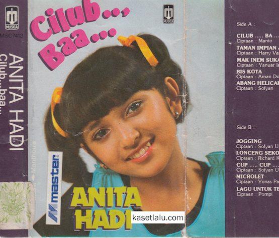 ANITA HADI - CILUB... BAA...