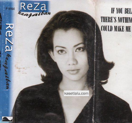 REZA - KEAJAIBAN