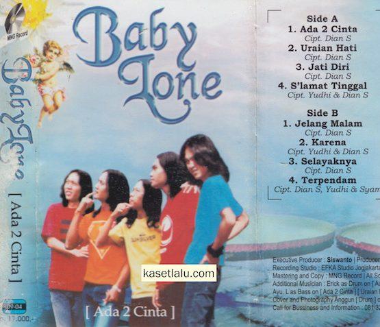 BABY LONE - ADA 2 CINTA