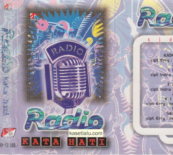 RADIO - KATA HATI