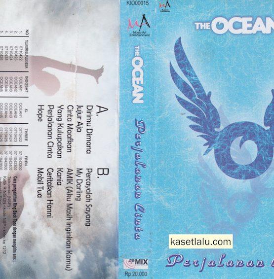 THE OCEAN - PERJALANAN CINTA