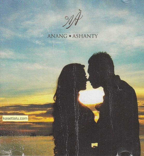 CD - ANANG ASHANTY - JODOHKU