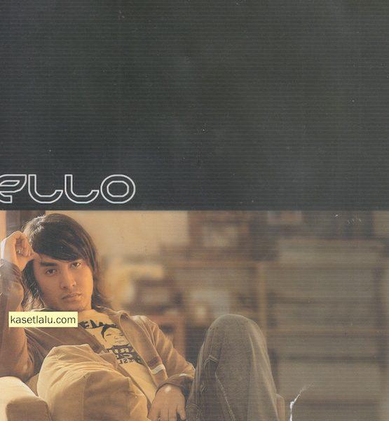 CD - ELLO - PERGI UNTUK KEMBALI