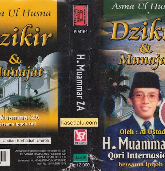 H. MUAMMAR ZA - ASMA UL HUSNA - DZIKIR & MUNAJAT