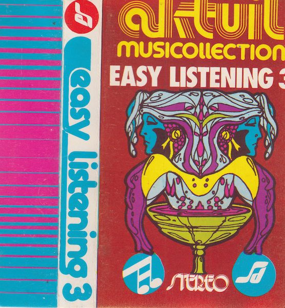 AKTUIL MUSIC COLLECTION - EASY LISTENING 3